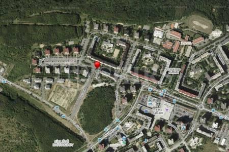Prodej bytu 3+1/L, ul. Grussova 828, P-5 Hlubočepy