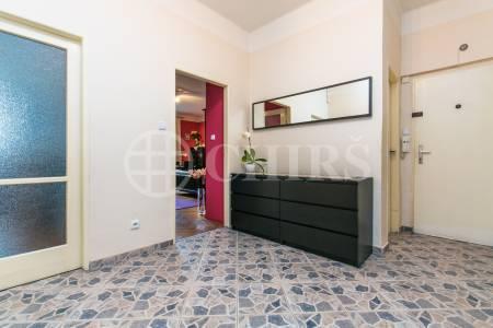 Prodej bytu 3+1, OV, 85m2, ul. Zelená 1085/13, Praha 6 - Dejvice