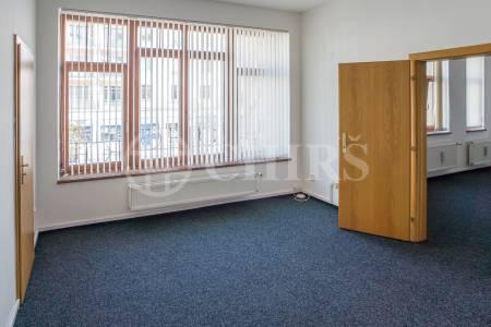 Pronájem kanceláří 60 m2, Praha 6 - Břevnov, ul.Bělohorská