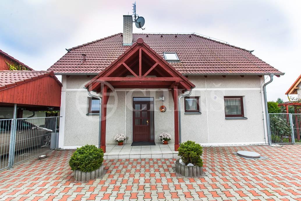 Prodej RD 5+kk, OV, 155m2, ul. Hlavní 248, Bubovice, Středočeský kraj