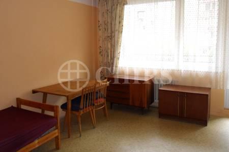Prodej bytu 3+1/L, OV, 78m2, ul. Grussova 828/10, Praha 5 – Barrandov