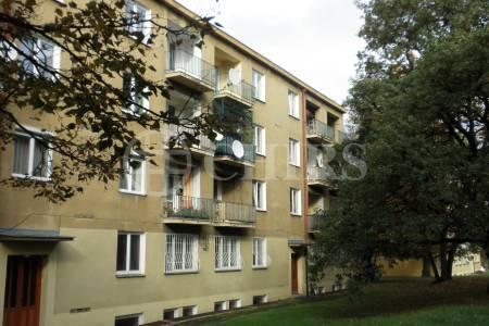 Pronájem bytu 1+kk, OV, 26m2, ul. Na Petřinách 1794/21, Praha 6 - Břevnov