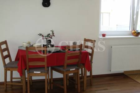Prodej bytu 3+kk, 88m2, OV, ul. Laurinova, P13- Stodůlky