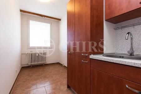 Prodej bytu 3+1, DV, 84m2, ul. Sartoriova 61/10, Praha 6 - Břevnov