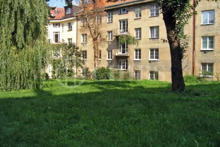 Prodej bytu 3+kk, OV, 82m2, U Družstva Život 21, Praha 4 - Nusle