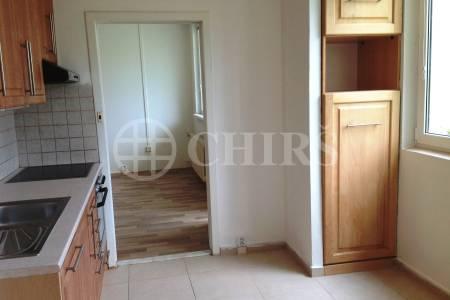 Prodej bytu 3+1/L, OV, 74m2, ul. Brichtova 810/14, Praha 5 – Barrandov