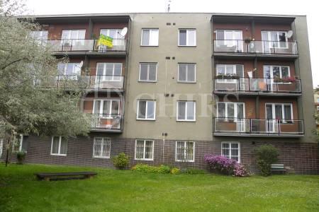 Prodej bytu 3+1, OV, 69m2, ul. Zengrova 1937/26, Praha 6 - Dejvice