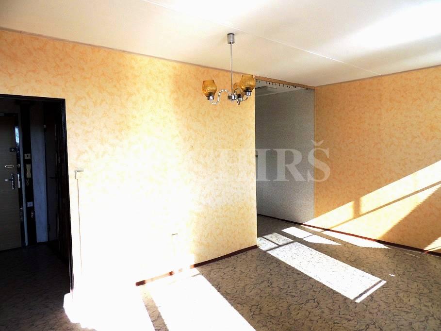 Prodej bytu 1+kk, OV, 34m2, ul. Vondroušova 1172/24, P-6, Řepy