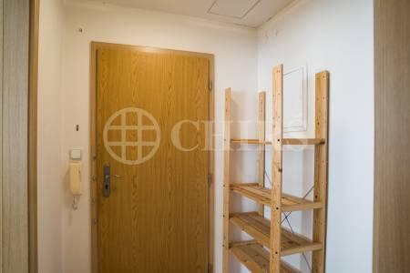 Pronájem bytu 1+kk, OV, 26m2, ul. Za Pohořelcem 672/15, P6 - Střešovice