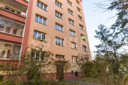 Prodej bytu 2+1, 54m2, ul. Arabská 576/7, Praha 6 - Vokovice