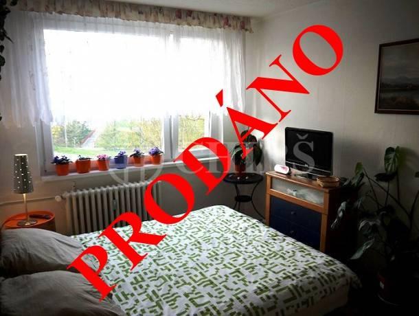 Prodej bytu 1+1, DV, 40m2, ul. Neustupného 1835/16, Praha 5, Stodůlky