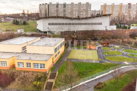 Pronájem bytu 3+kk/L, DV, 79m2, ul. Sezemínská 2029/3, Praha 13 - Stodůlky