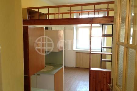 Prodej bytu 1+1, OV, 41m2, ul. Novovysočanská 582/11, Praha 9