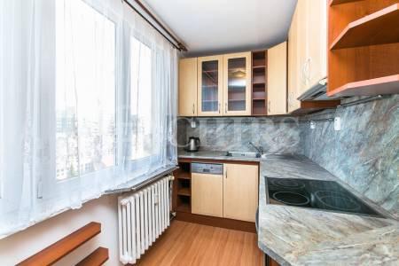 Prodej bytu 4+kk s lodžií, OV, 120m2, ul. Volutová 2516/2, Praha 5 - Stodůlky