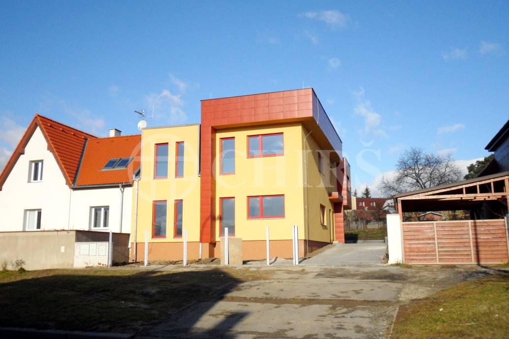 Pronájem bytu 5+1, OV, 160m2, ul. Armády, Praha 13 - Stodůlky