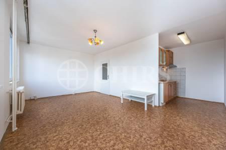 Pronájem bytu 1+kk, OV, 33m2, ul. Ovčí hájek 2164/26, Praha 5 - Stodůlky