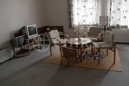 Prodej komerčního objektu 6+1, 300m2, ul. Vrážská 118, Černošice