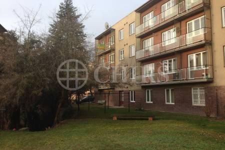 Pronájem bytu 5+kk, OV, ul. Zengrova 1937/24, Praha 6 - Hanspaulka