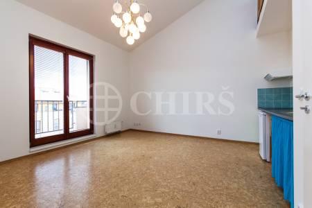 Prodej bytu 1+kk/T, DV, 40m2, ul. Jaroslava Foglara 1328/3, Praha 5 - Stodůlky