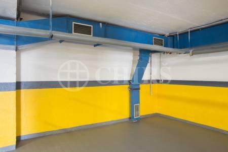 Pronájem skladovacích prostor s nadstandardním zabezpečením, 320m2, P5 - Jinonice