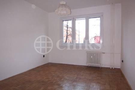 Pronájem bytu 2+1, DV, 55m2, ul. Brunclíkova 1827/5, Praha 6 - Petřiny