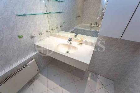 Pronájem bytu 3+1 s lodžií, OV, 73m2, ul. Janského 2417/27, Praha 5 - Stodůlky