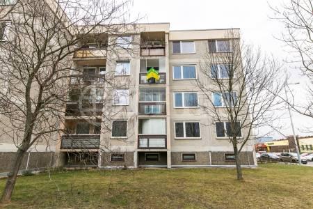 Prodej bytu 3+kk, OV, 59m2, ul. Pertoldova/23, Praha - 12 Modřany 3327