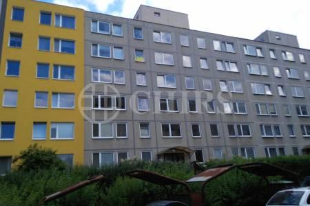 Prodej bytu 4+1/L, OV, 79,1m2, ul. Rodopská 3156/12, P-4  Modřany