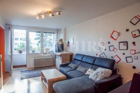 Prodej bytu 3+1/L, OV, 79m2, ul. Evropská 676/152, Praha 6- Vokovice