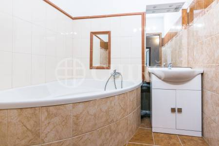 Prodej bytu 3+kk, OV, 67m2, ul. Pomořanská Praha - Troja