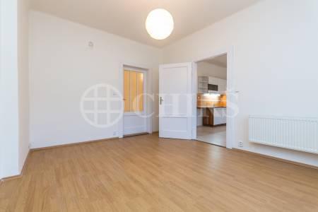 Pronájem bytu 2+kk, OV, 56m2, ul. Zemědělská 1573/4, Praha 6 - Dejvice