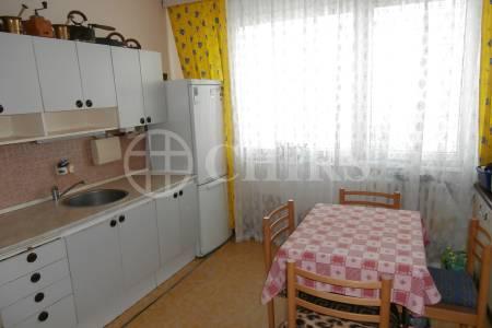 Prodej bytu 4+1/L, DV, 89m2, ul. Šumenská 3226/3, Praha 12, Modřany