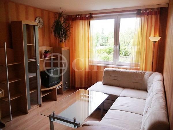 Prodej bytu 2kk, OV, 43m2, - možnost přikoupení části chodby, ul. Ovčí Hájek 2161, Praha-5 Nové Butovice