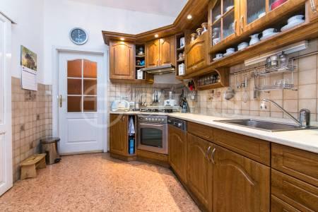 Prodej bytu 2+1, OV, 80m2, ul. 5. května 1143/61, Praha 4 - Nusle