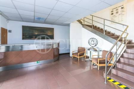 Prodej komerčního objektu, OV, 5900m2, ul. Dubská 769, Kladno – Dubí, okres Kladno