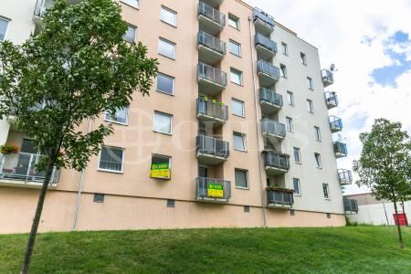 Prodej bytu 2+kk s balkonem, OV, 47m2, ul. Wiedermannova 1406/4, Praha 5 - Stodůlky