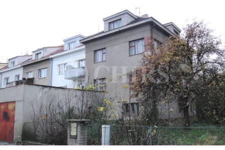 Prodej vícegeneračního RD, ul. Bělohorská, Praha 6 - Břevnov