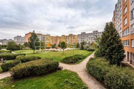 Prodej bytu 1+kk, OV, 31m2, ul. Bašteckého 2556/9, Praha 5 - Stodůlky