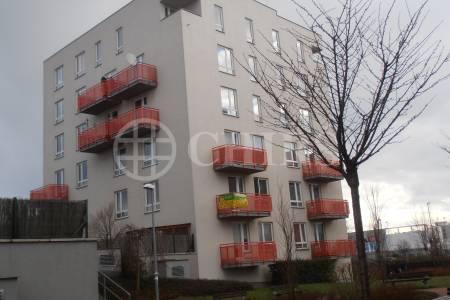 Prodej bytu 2+kk/B/GS, OV, 63m2, ul. Smetáčkova 1486/6, Praha 5 - Stodůlky