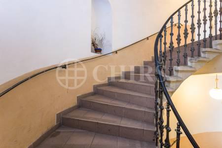 Prodej komerčního objektu, OV, 84m2, ul. Cimburkova, Praha 3 - Žižkov