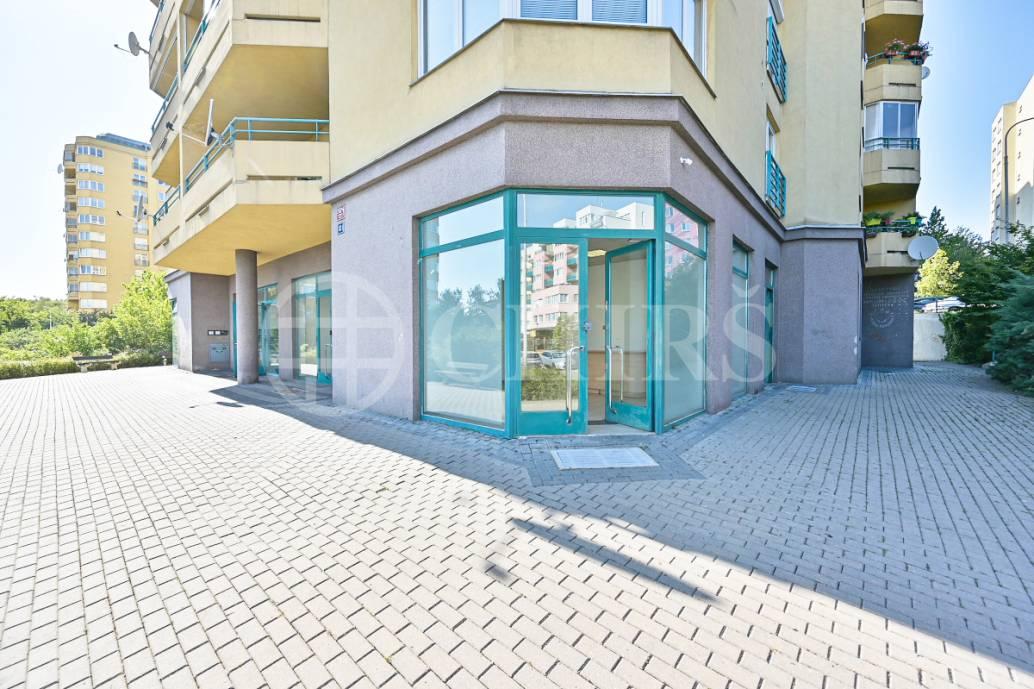 Kancelář na pronájem, Praha 5 (Stodůlky)