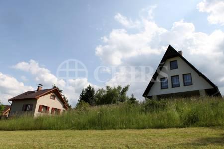 Prodej chaty 2+1, OV, 100m2, Milešov 404, Hřebeny