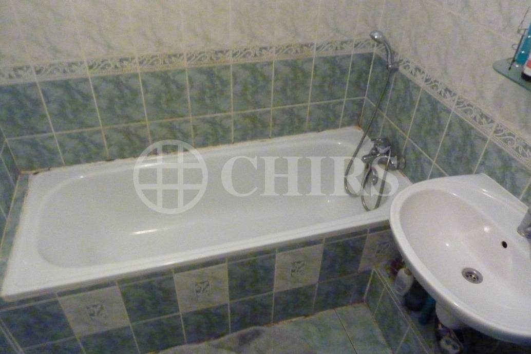 Prodej bytu 2+1/L, DV, 68m2, ul. Zárubova 496/30, P-12 Kamýk