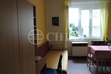 Pronájem bytu 2+kk po rekonstrukci, ul. Patočkova, Praha 6 - Břevnov