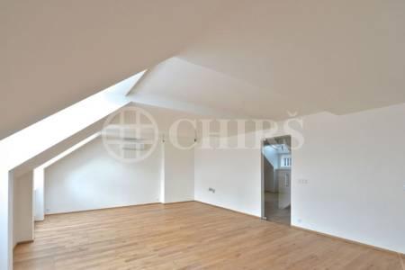 Prodej bytu 4+kk/T/G, OV, 171,3  m2, ul. Wuchterlova 584/16, Praha 6-Dejvice