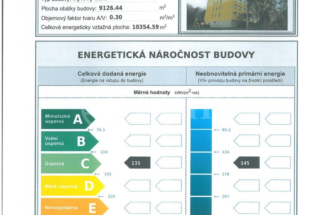 Prodej bytu 2+kk, OV, 43m2, ul. Lečkova 1521/15, Praha 4 - Chodov