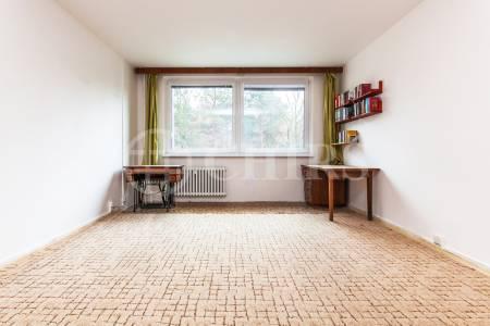Prodej bytu 4+1/L, OV, 84m2, ul. Lamačova 825/11, Praha 5 - Barrandov