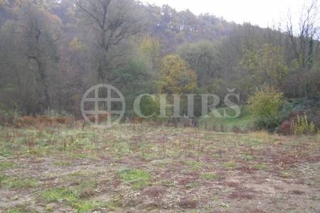 Prodej pozemků o výměře 3 456 m2, Praha 5 - Zadní Kopanina