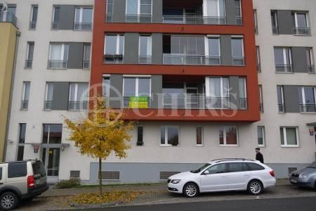 Pronájem bytu 3+kk, OV, 92m2, ul. Raichlova 2609/13, Praha 13
