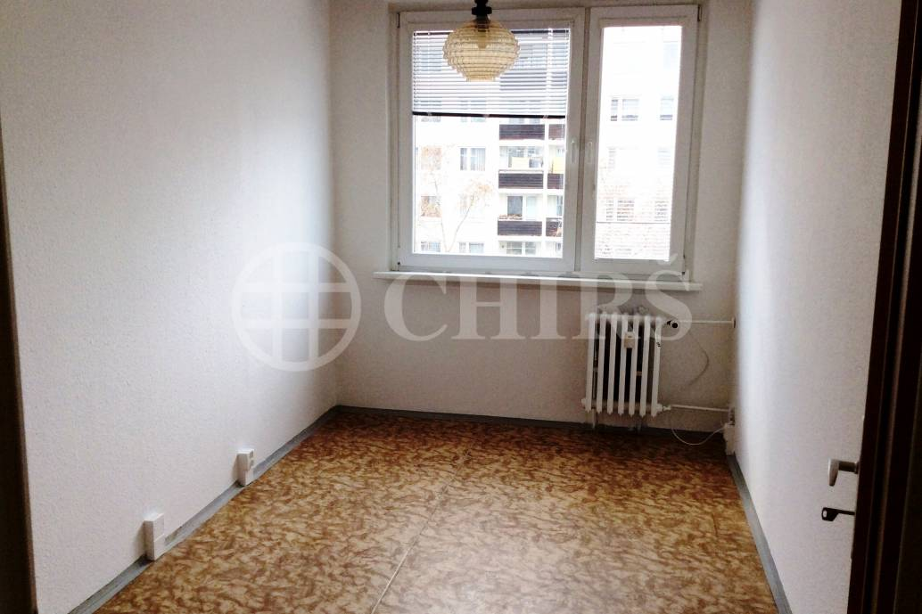 Pronájem bytu 3+1/L, OV, 65m2, ul. Hostinského 1520/17, Praha 13 - Stodůlky